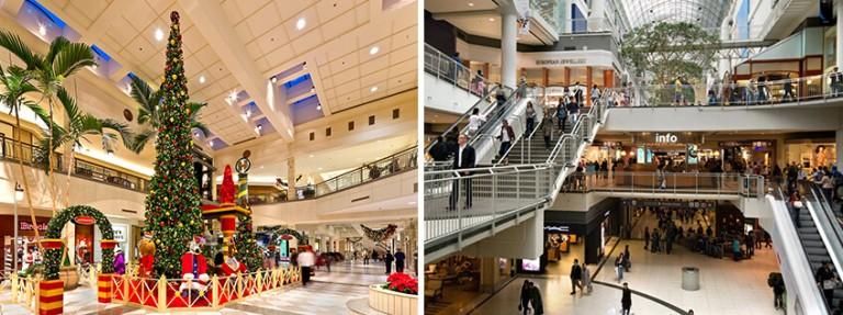 Alışveriş Merkezi Akustik Ses Yalıtımı Firmaları Antalya