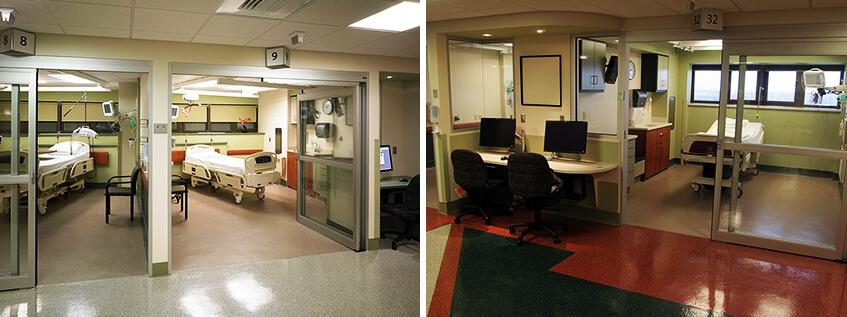 Hastane Odası Ses Yalıtımı