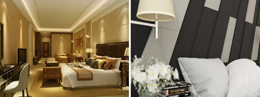 Otel Akustik Ses Yalıtımı Fiyatları Antalya