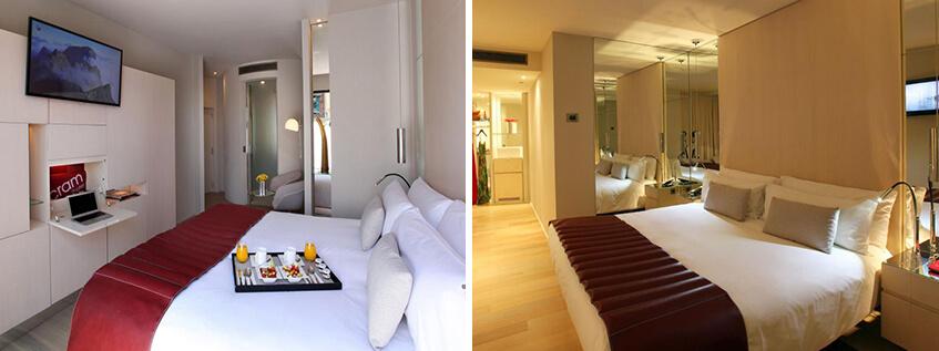 Otel Ses Yalıtımı Firmaları Antalya