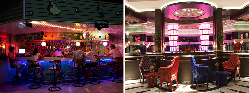 Bar Gece Kulübü Ses Yalıtımı Fiyatları