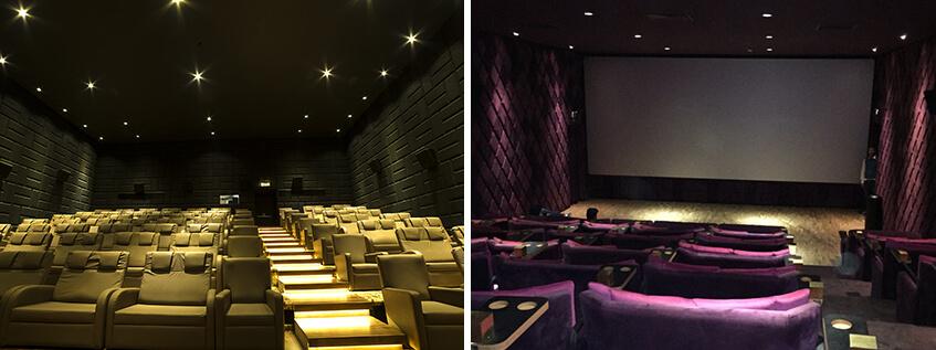 Sinema Salonu Ses Yalıtımı Fiyatları